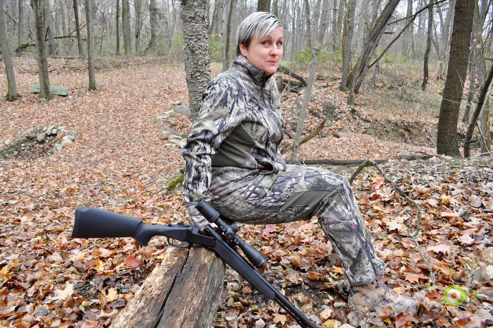 the Pee hunters woods peeing in