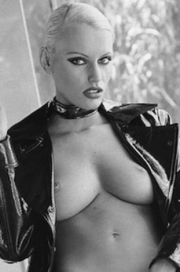 Anita blond andrew blake