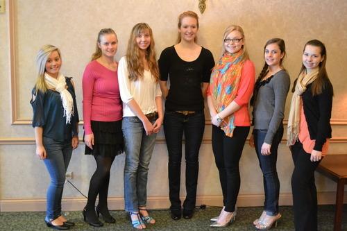 polish women Young