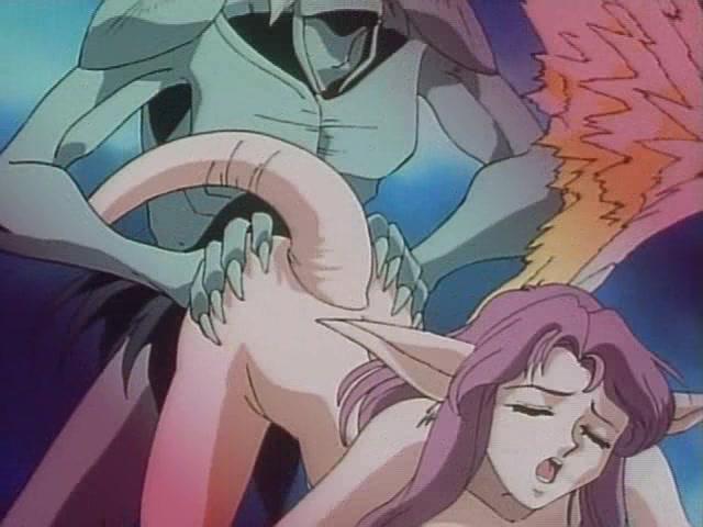 porn Hentai fantasy anime