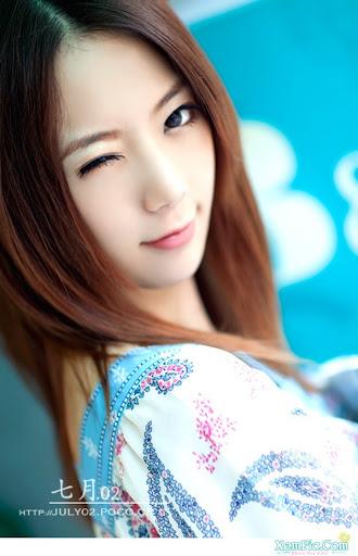 Hottest japanese girls