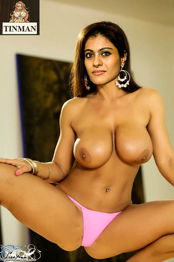Kajol the porn star