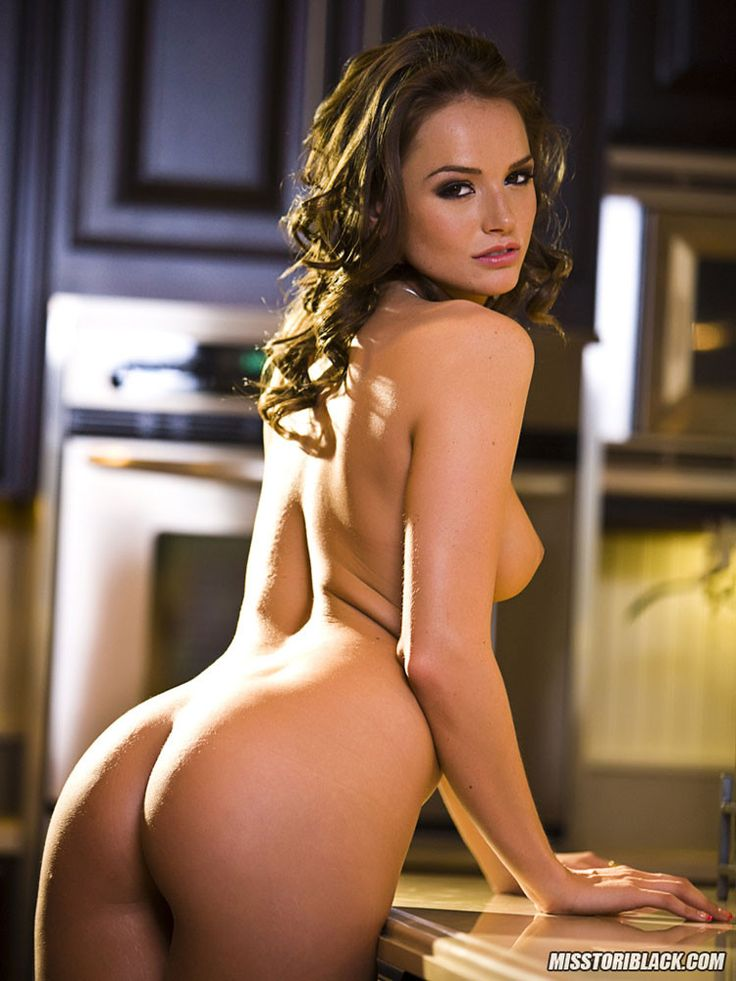 Tori black interracial girl