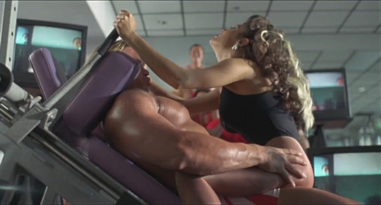 Salma hayek nude scene