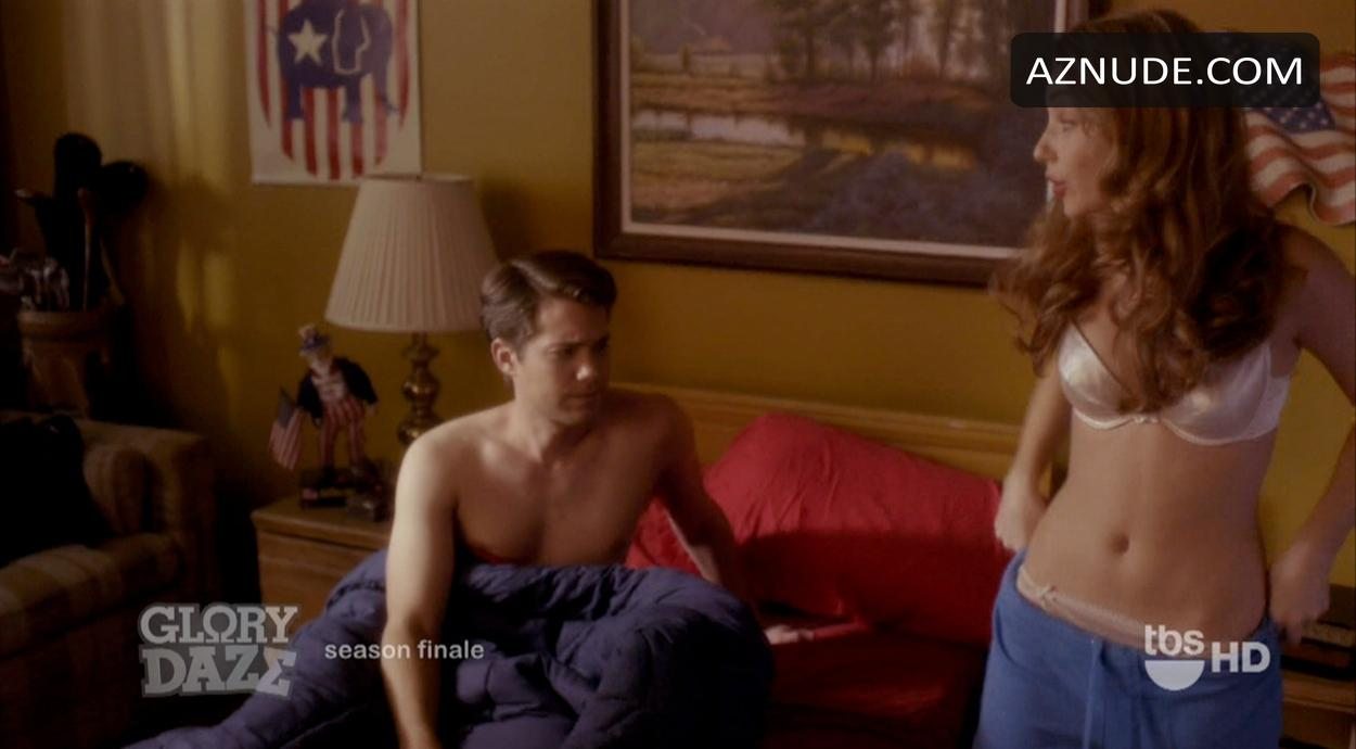 Natalie dreyfuss nude naked real