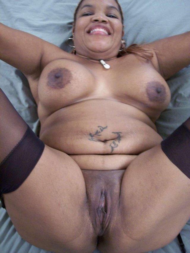 Mature black bbw porn