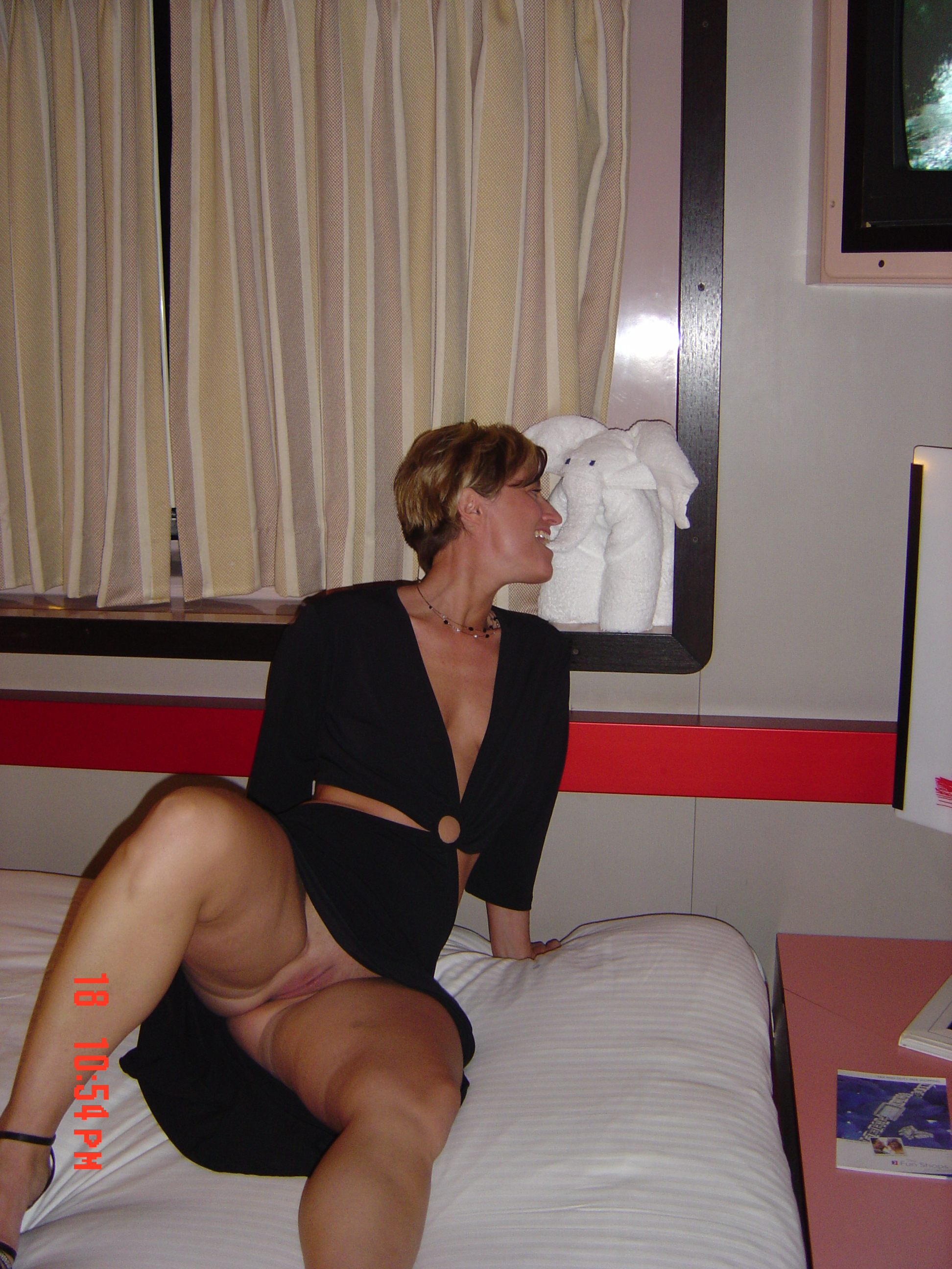 Amateur swingers sex cruise ship