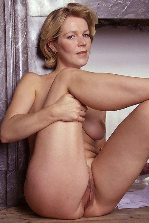 Mature milf action