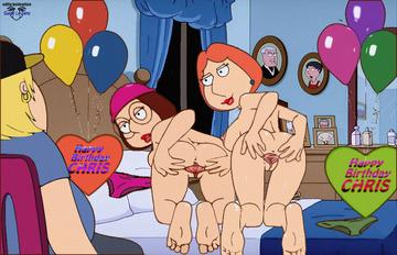 Meg griffin family guy cartoon porn