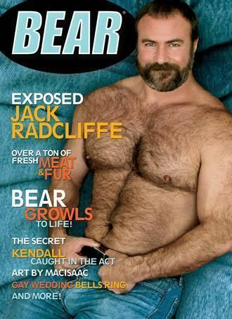 Steve king hairy pantheon bears