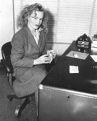 Frances farmer actress