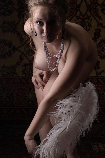 Redhead jewish girl nude