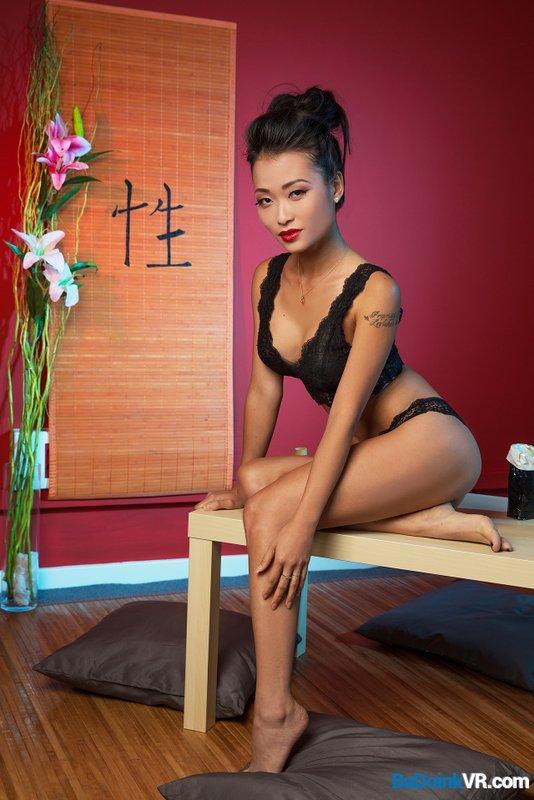 Geisha girl porn