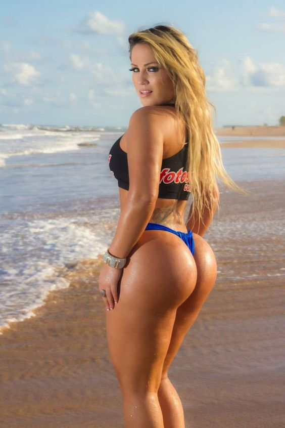 blonde Mpl bikini studios girl