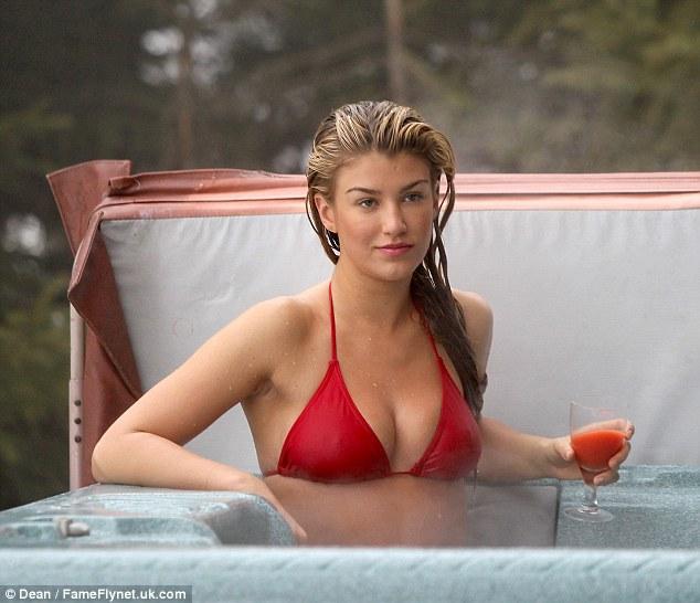 Sexy hot swiss girls