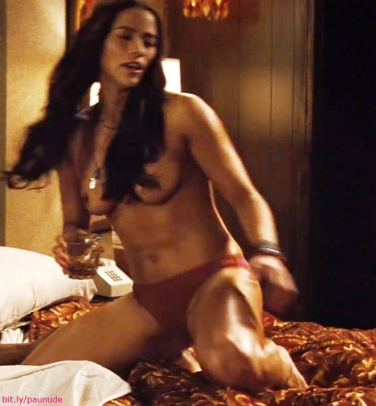 Paula patton nude fakes
