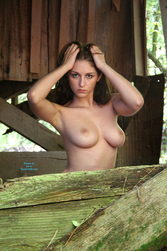 hairy nude bush women Naked