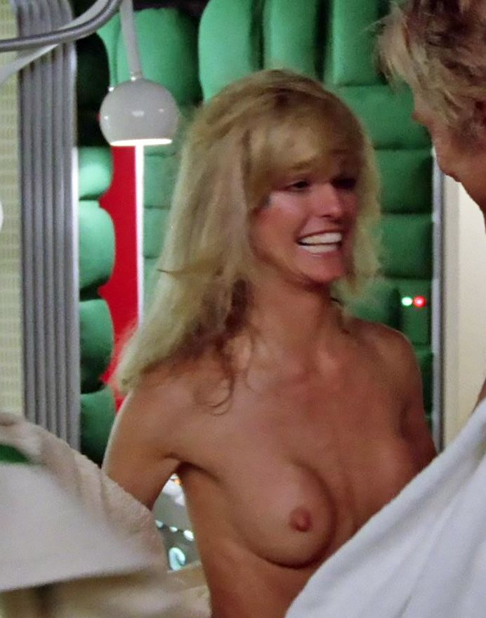 Farrah fawcett nude photos 9