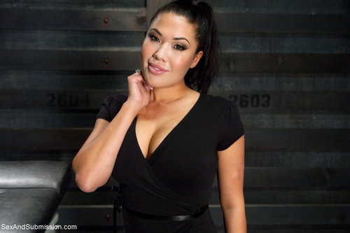 Sex and submission london keyes