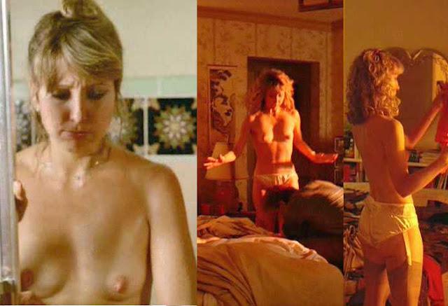 Teri garr topless