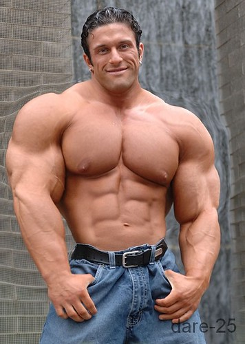 Huge gay bodybuilders