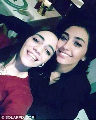 Turkish lesbian girls nude