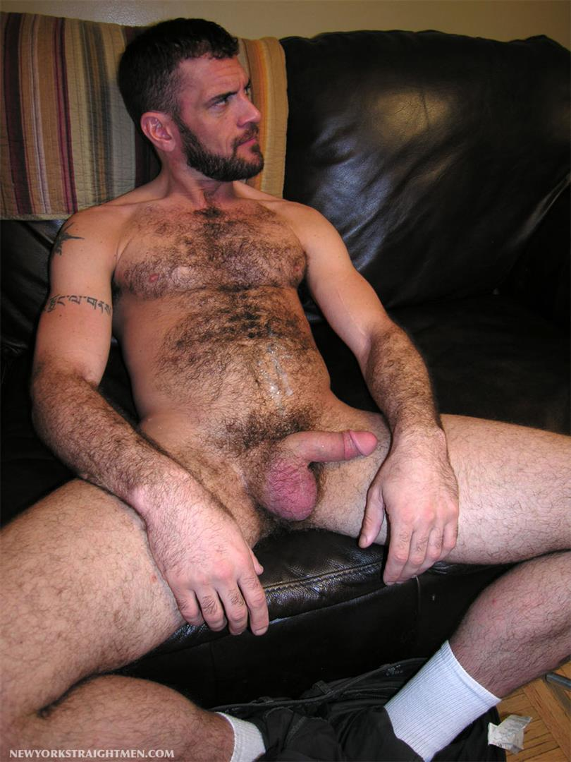Gay men with hairy cocks