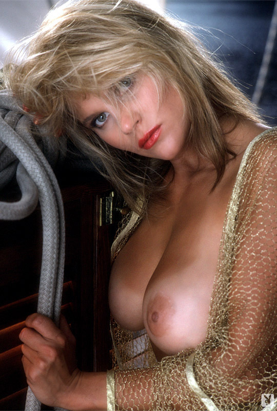 Jacqueline sheen playmate