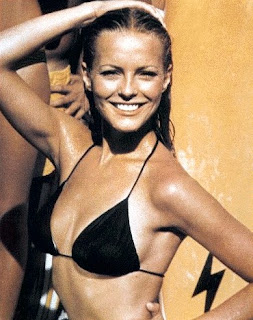 hot Cheryl ass ladd