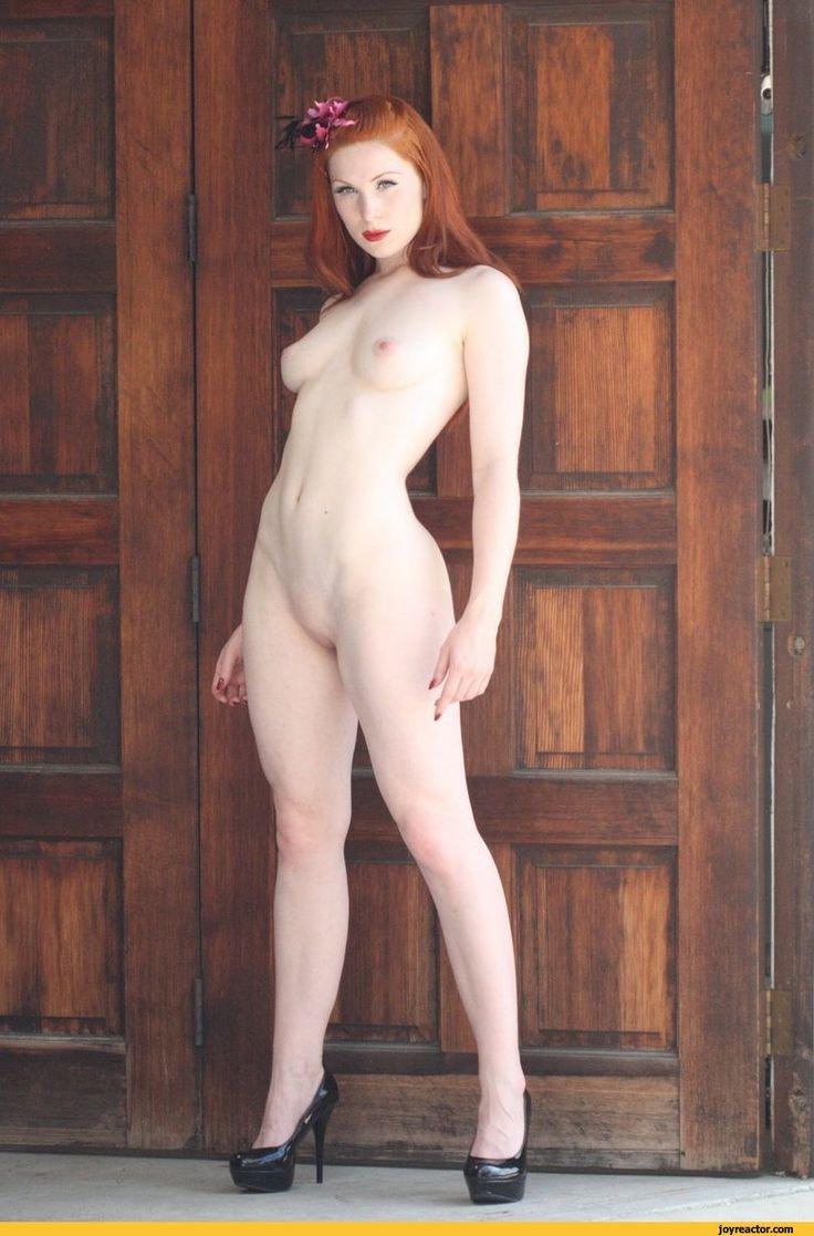 Naked redhead porn