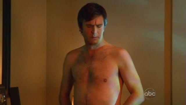Jack davenport nude