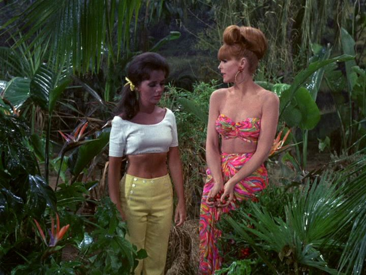 Dawn wells mary ann gilligan island fakes