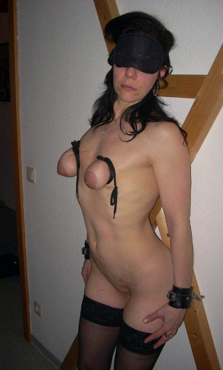 Homemade amateur bondage bdsm tumblr