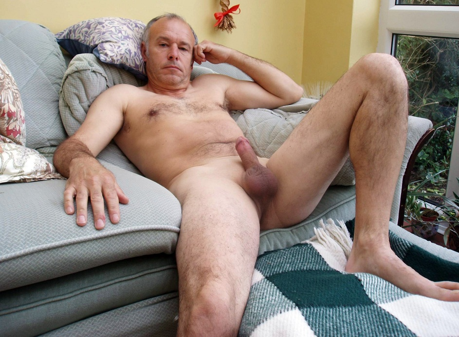 older mature men Free porn gay