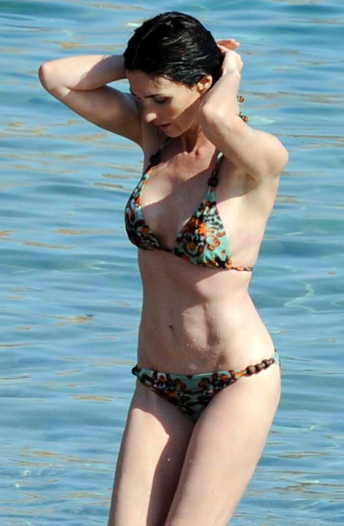 bikini Paz vega
