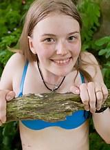 Juliette amateur girl nude