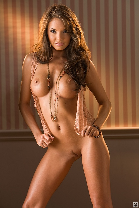 Playboy hooters girls nude