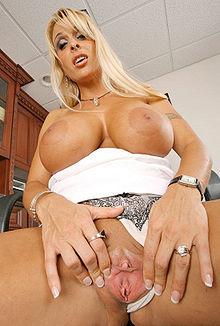 Holly halston porn star