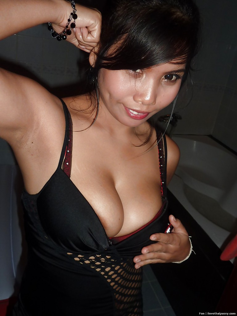 naked girls Busty thai