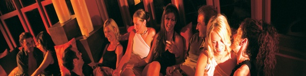 Swinger parties las vegas
