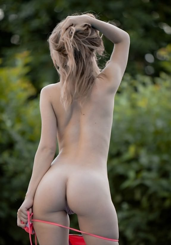 naked Nude ass pussy
