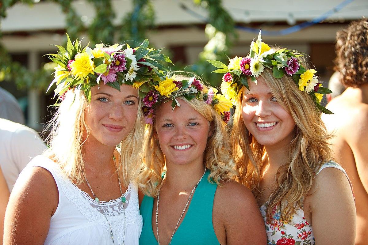 Swedish teen pics free