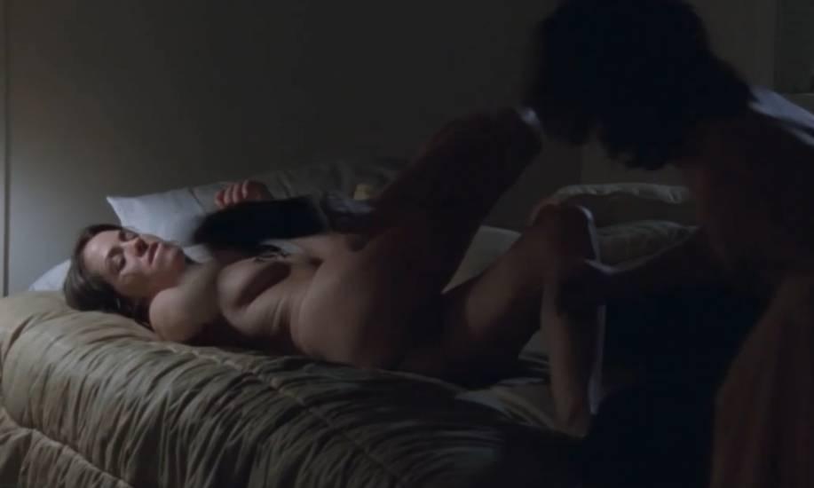 Michelle borth nude