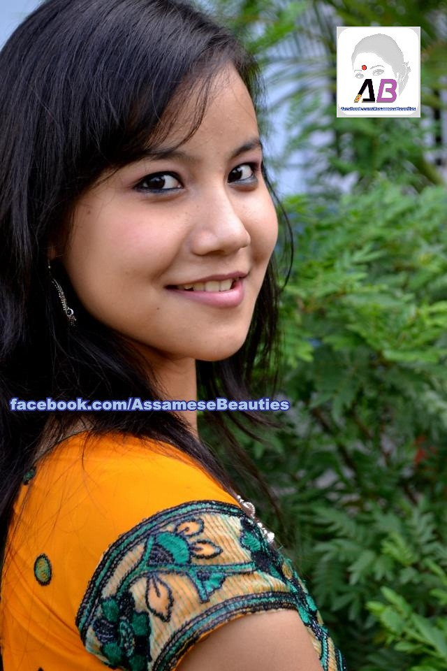 Assamese sexy girls