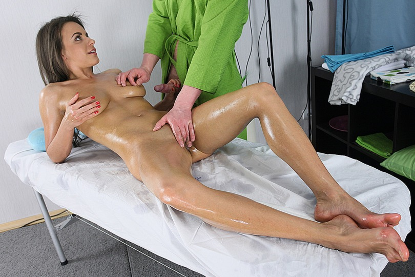 Wtf pass massage porn