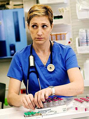 Nurses male patients rectal exam