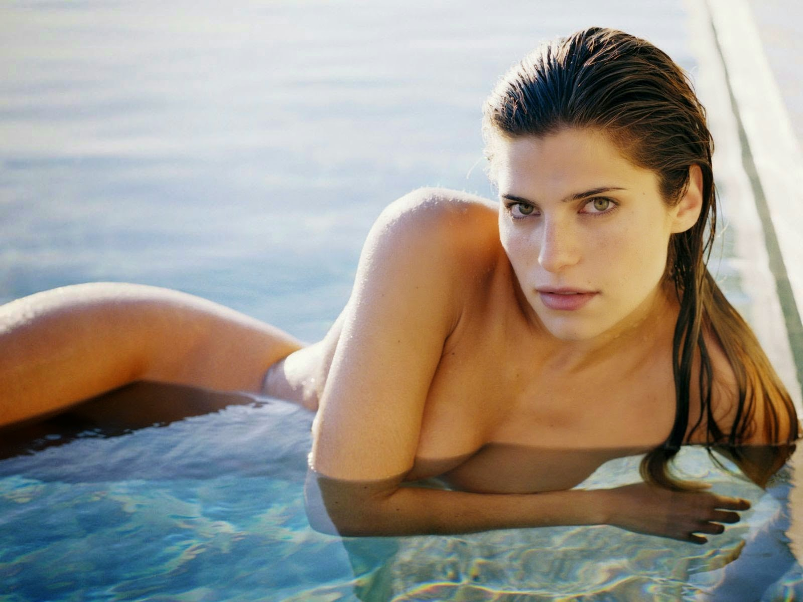 Lake bell nude movie actress