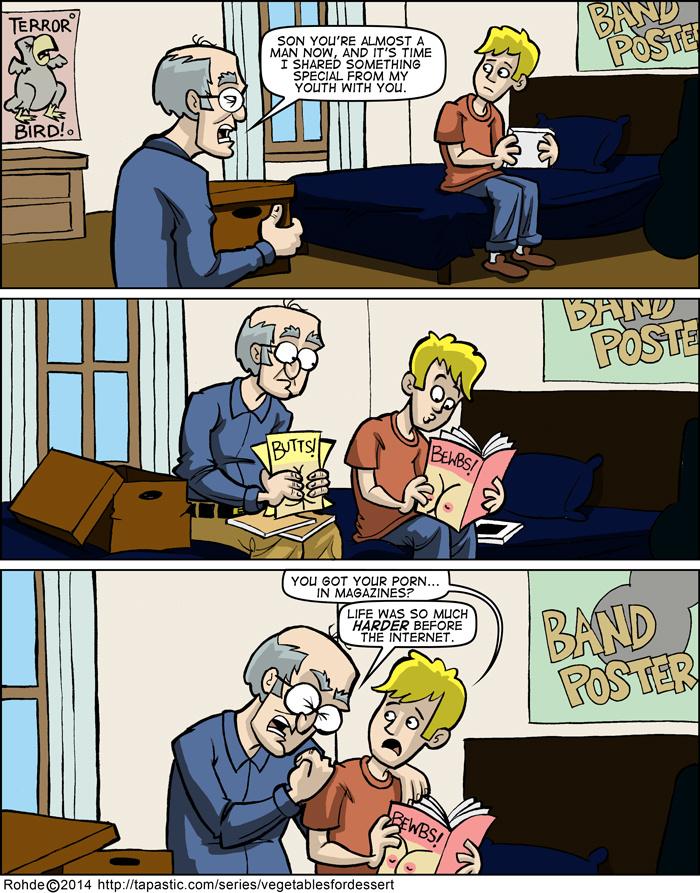 Funny xxx cartoon porn
