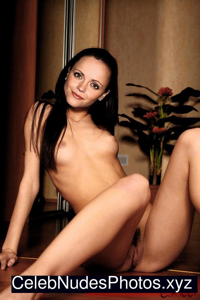 Christina ricci nude porn
