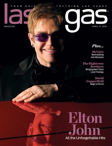 Envy magazine stephy c